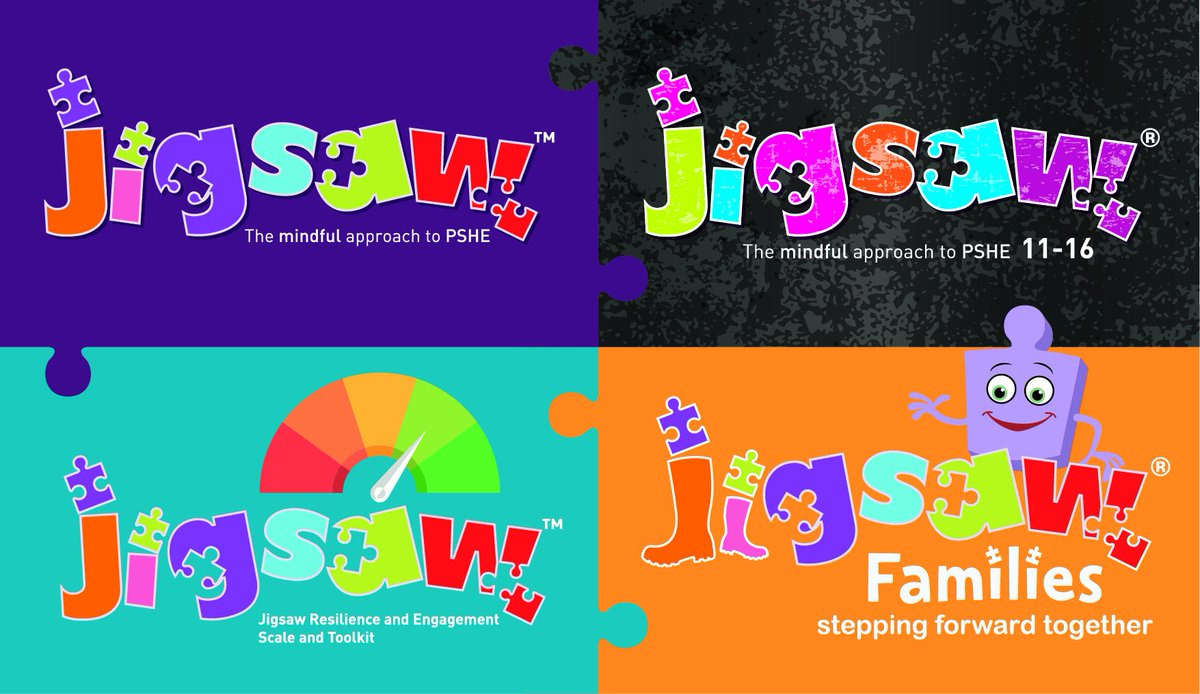 We've got it all covered. #healtheducation #relationshipseducation #resilience #RSE #PSHE #Jigsaw11to16 #JigsawPSHE #JigsawFamilies #JigsawREST #healthed #relationshipsed