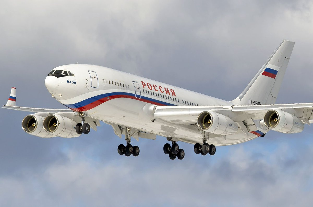 Russian Civil Aviation: News #3 - Page 13 D2QBGNoXQAAwdPq