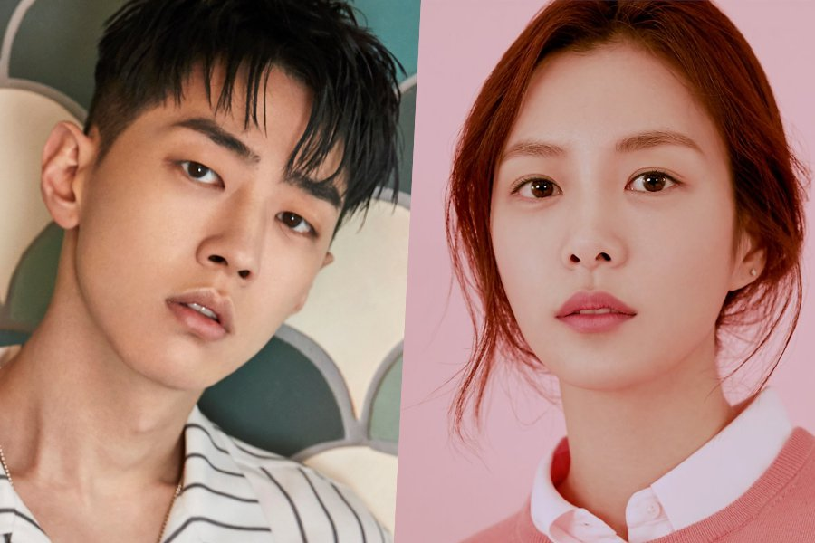 #Gray's Agency Denies Reports Of Relationship With #SongDaEun   https://t.co/BWgORkFEQH https://t.co/EbsHwBCm0N