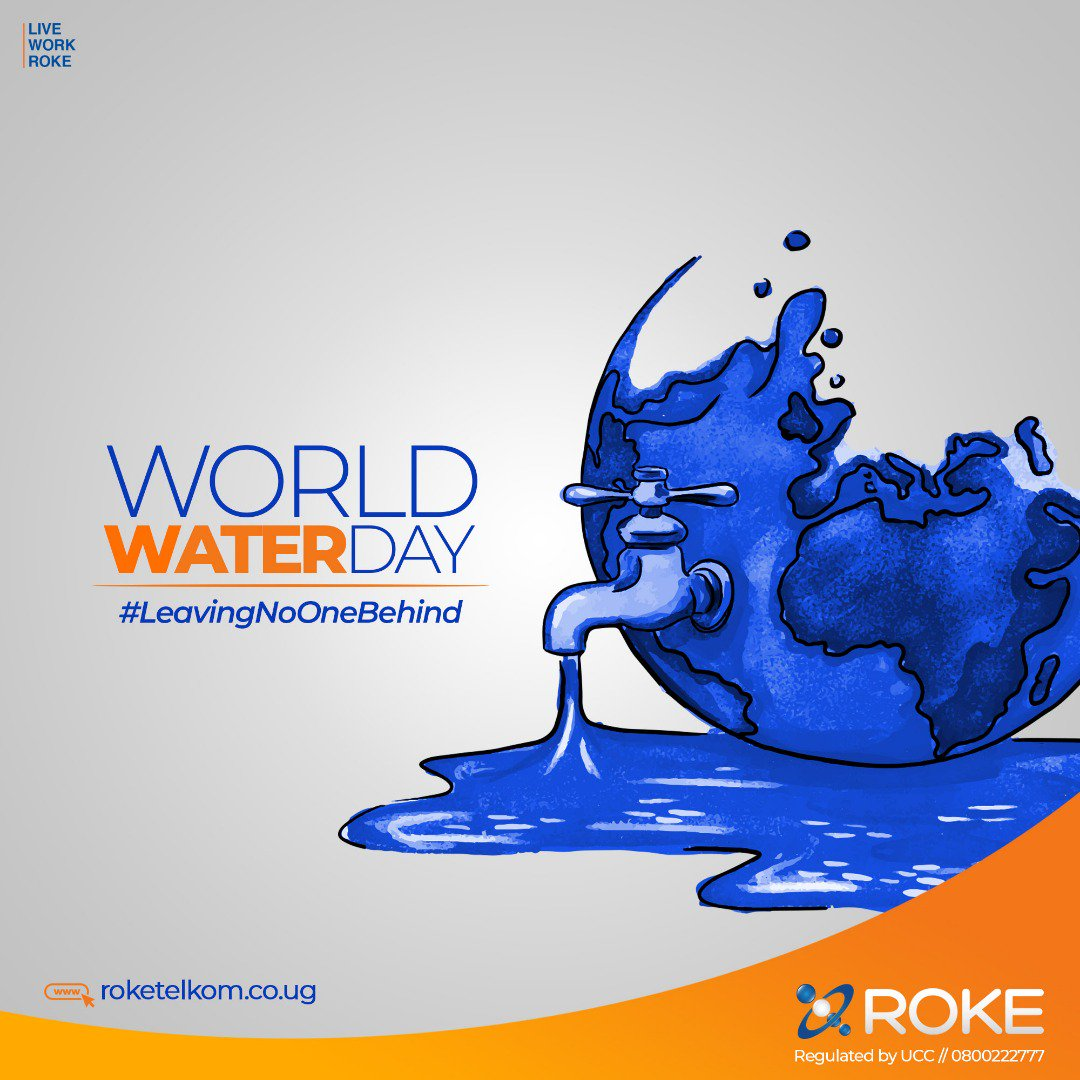 Roke Telkom's photo on #Water