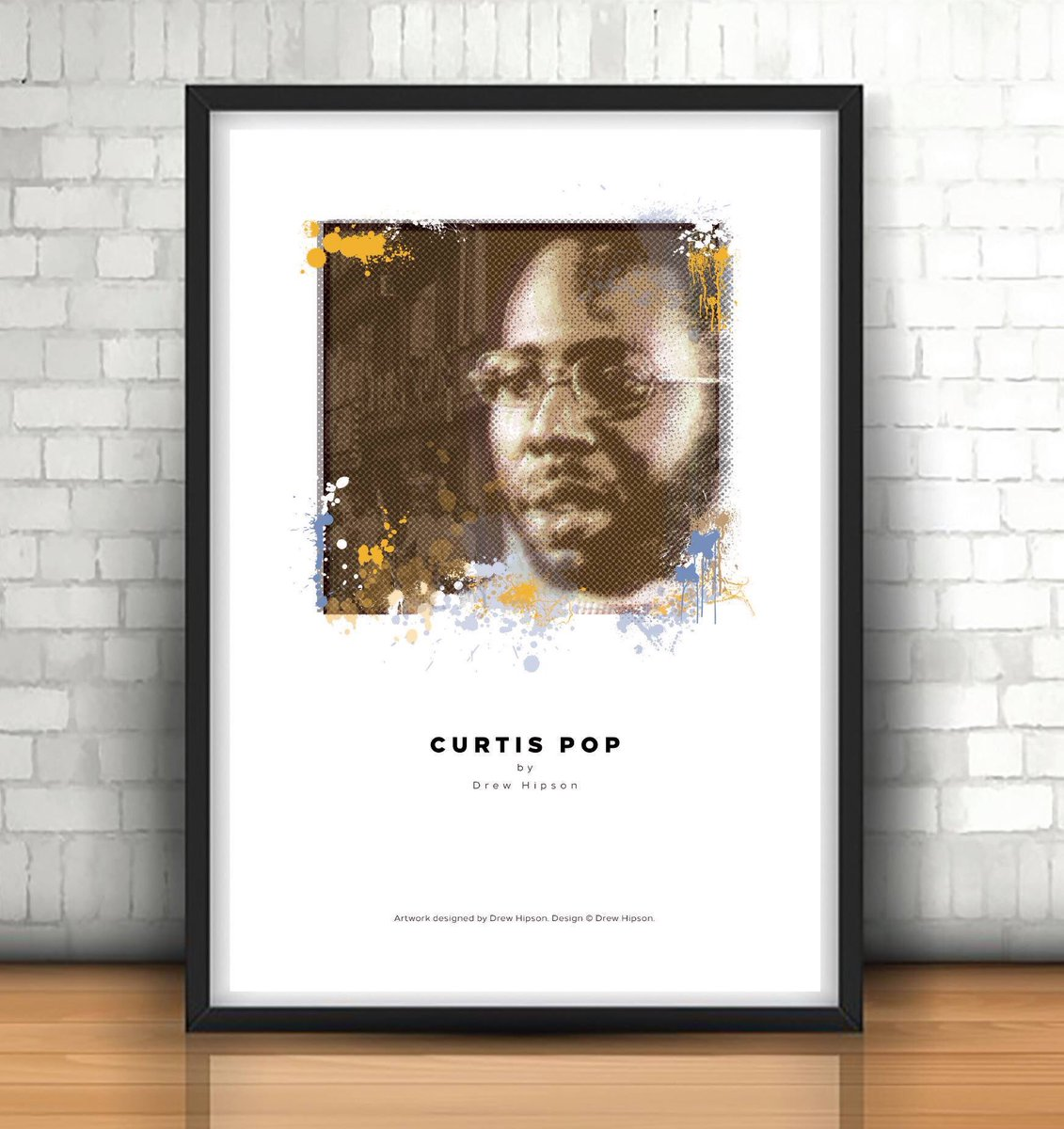 Curtis Mayfield A3 Pop Art Print. #curtismayfield @Modculture  https:// paulwellermagazine.bigcartel.com/product/curtis -mayfield-a3-pop-art-print &nbsp; …  <br>http://pic.twitter.com/O3lMCekNZV