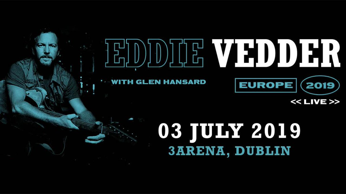 MCD Productions's photo on Eddie Vedder
