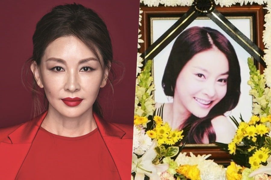 #LeeMiSook Responds To Reports Of Her Involvement In Late #JangJaYeon's Case  https://t.co/0u4hsYyRAE https://t.co/Aw0B2cejKy