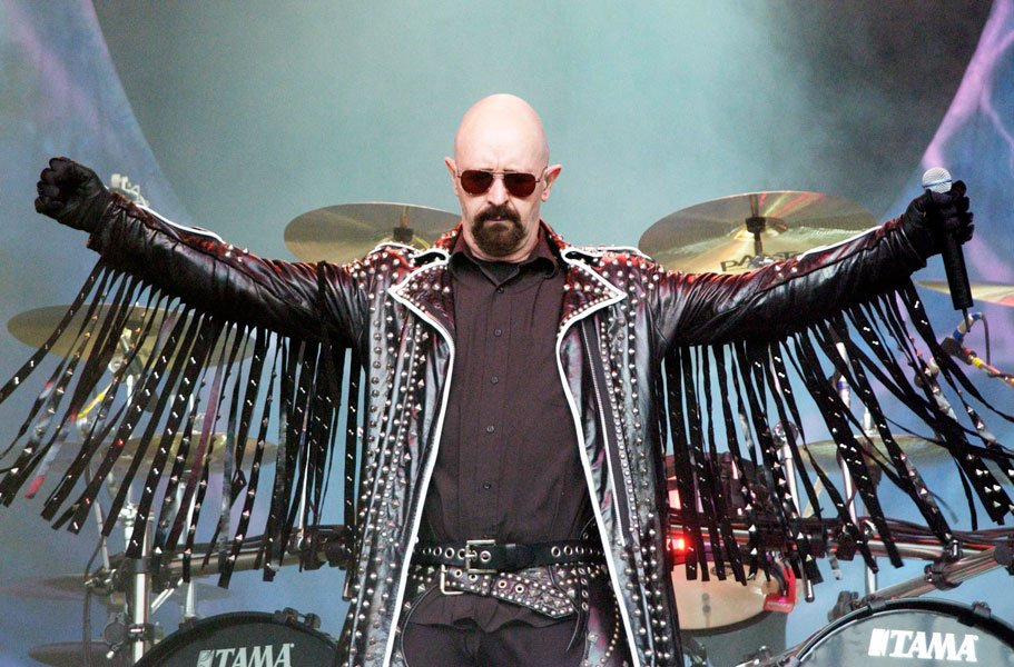 Lzzy hale on rob halford's coming out