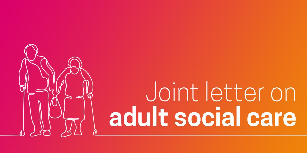 test Twitter Media - Adult social care is at breaking point. Today we're joining @LGAcomms and 13 other organisations to urge Govt to be bold in its upcoming adult social care green paper and Spending Review and urgently invest in these essential services. https://t.co/MfXbqHO4Co #FutureofASC https://t.co/cxwlMXCaI7