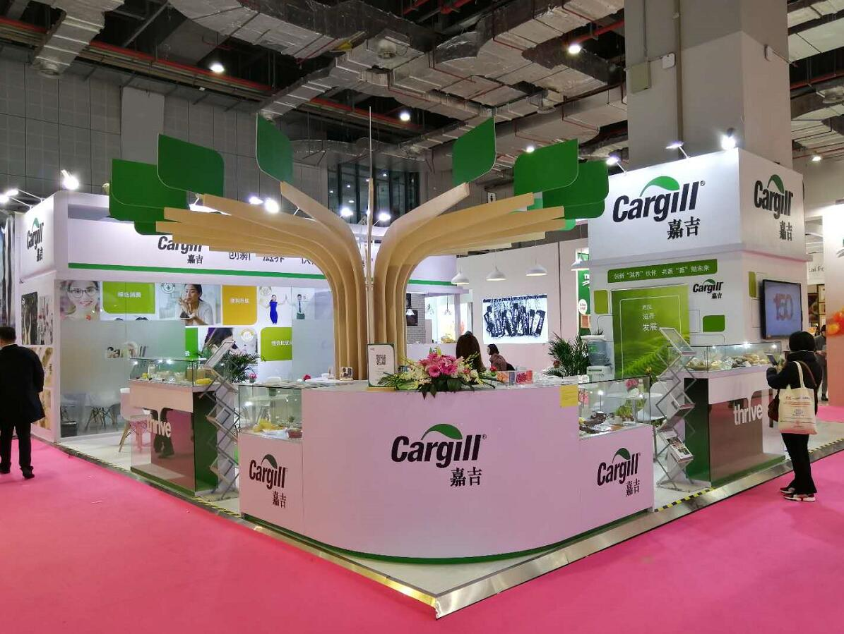 Exhibition Stand Design China : China stand builder @yohoexpo twitter