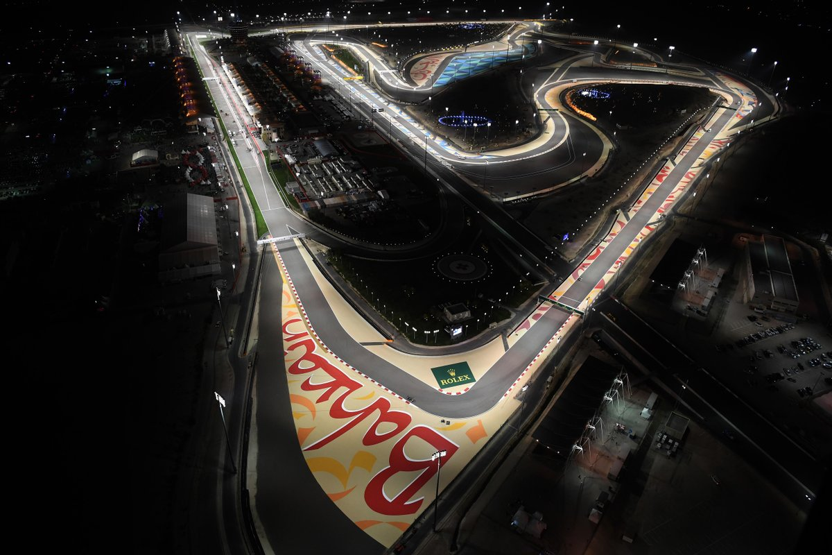 Next Friday...   #F1 #BahrainGP <br>http://pic.twitter.com/cMmUDIt3PH
