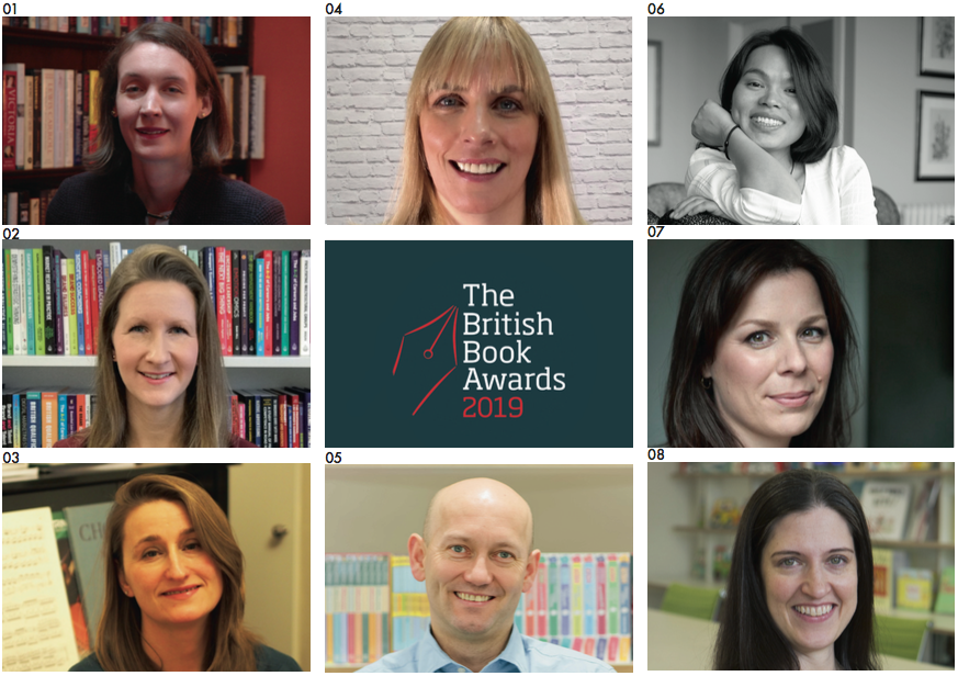 A huge congratulations to our very own @CamillaFerrier who has been shortlisted for Rights Professional of the Year #Nibbies