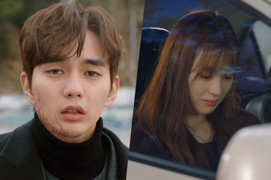 9 K-Dramas With Heartbreaking Couple Moments That Are Peak Angst https://t.co/V8XzVZSoxT https://t.co/CWhk7cuOcI