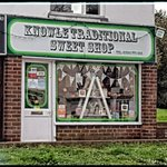 Image for the Tweet beginning: Thanks to #Knowle Traditional Sweet