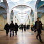 Image for the Tweet beginning: Go underground in Uzbekistan -