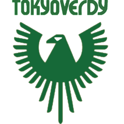 つるた部 来年度からロゴが変わる東京ヴェルディのロゴが変わったverのユニフォームを作成いたしました ウイイレ19 ウイイレ Pes19 Tokyo 東京 東京ヴェルディ Verdy