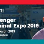 🛫 @PTExpo #PTELondon 🇬🇧 @ExCeLLondon  🗓️ 26-28 March 2019  Visit Kier's Michael O'Callaghan, director regional building and Vice Chair of the @BritishAviation on stand 6120  ✔️ Airside and Landside projects delivered across England and Scotland 🏴🏴  🔗 https://t.co/0qK512P8xT