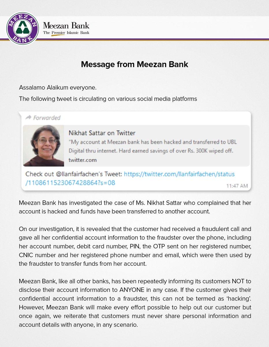 Nikhat Sattar on Twitter: