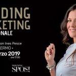 Image for the Tweet beginning: L'importanza del marketing applicato al