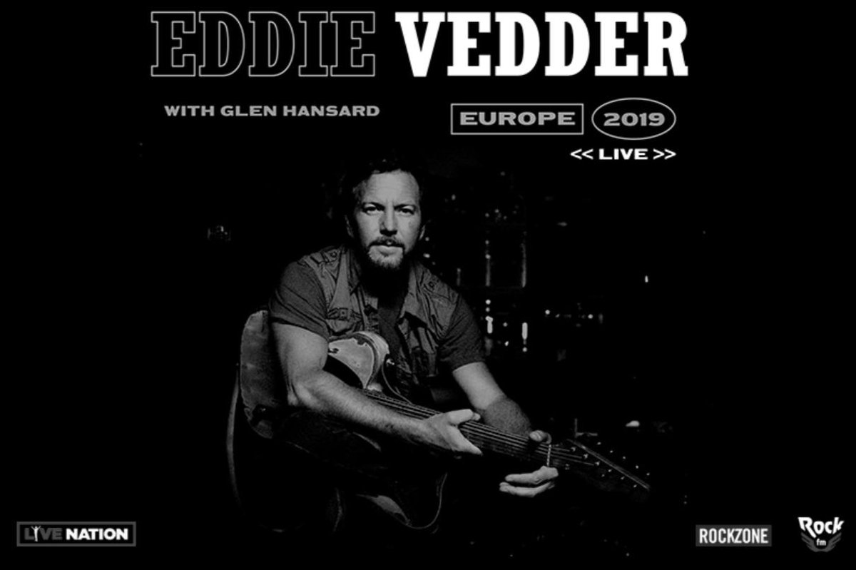 Emilio Lozano 🧐's photo on Eddie Vedder