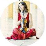 Image for the Tweet beginning: Kopachinskaja, un violino per Cajkovskij: