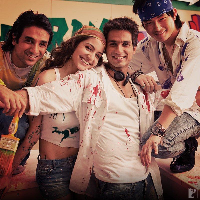 Yash Raj Films's photo on #WeekendVibes