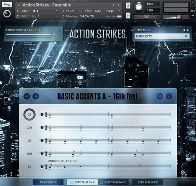 Looking for that perfect score, backing music or just brilliant orchestral library? Look no further - as we've compiled the ultimate selection. Learn more: https://bit.ly/2Cs4jy8 🎻🎷 #Scoring #Soundtrack #Orchestra #MusicProduction #NKS #Komplete