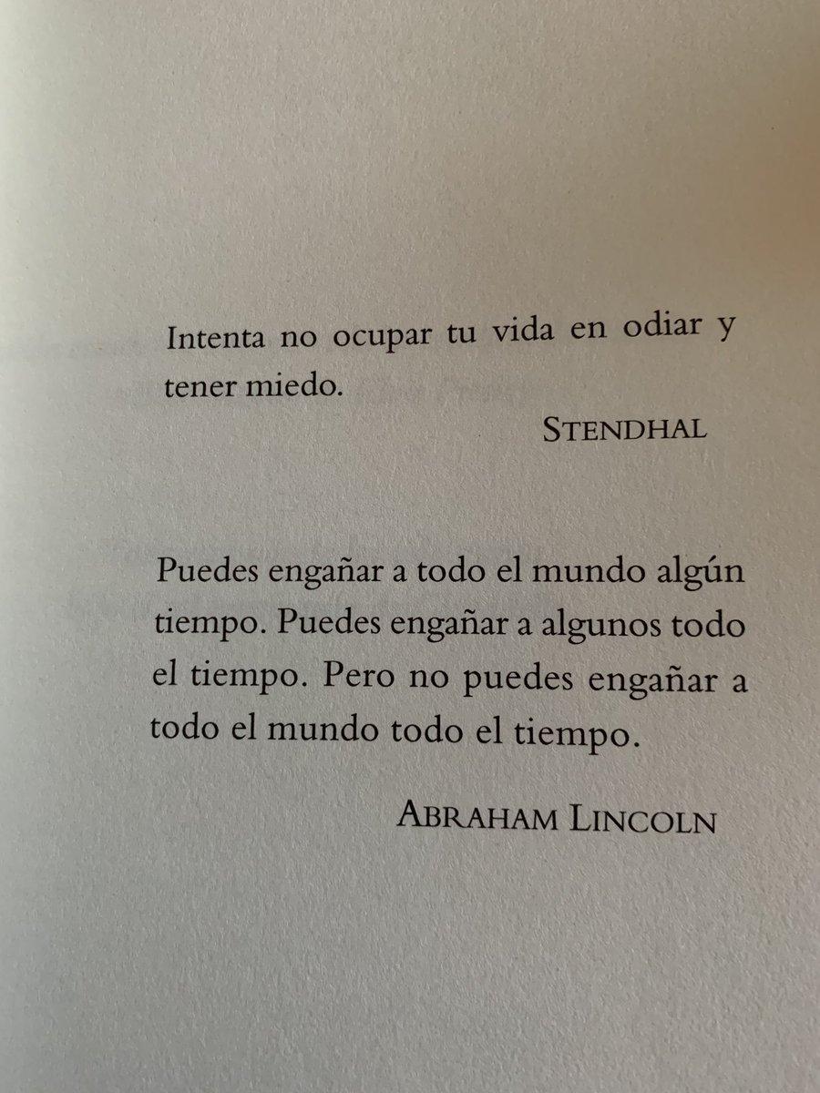 Albert Espinosa On Twitter Esta Son Las Citas Con Las Que