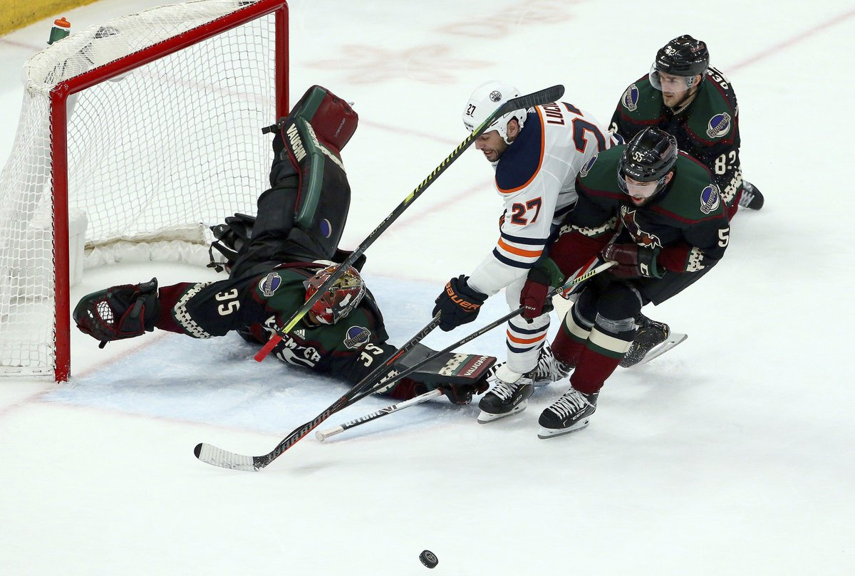 Francis Mella's photo on Oilers
