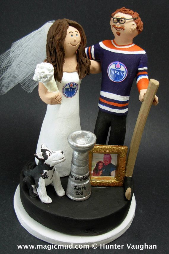 caketoppers's photo on Oilers