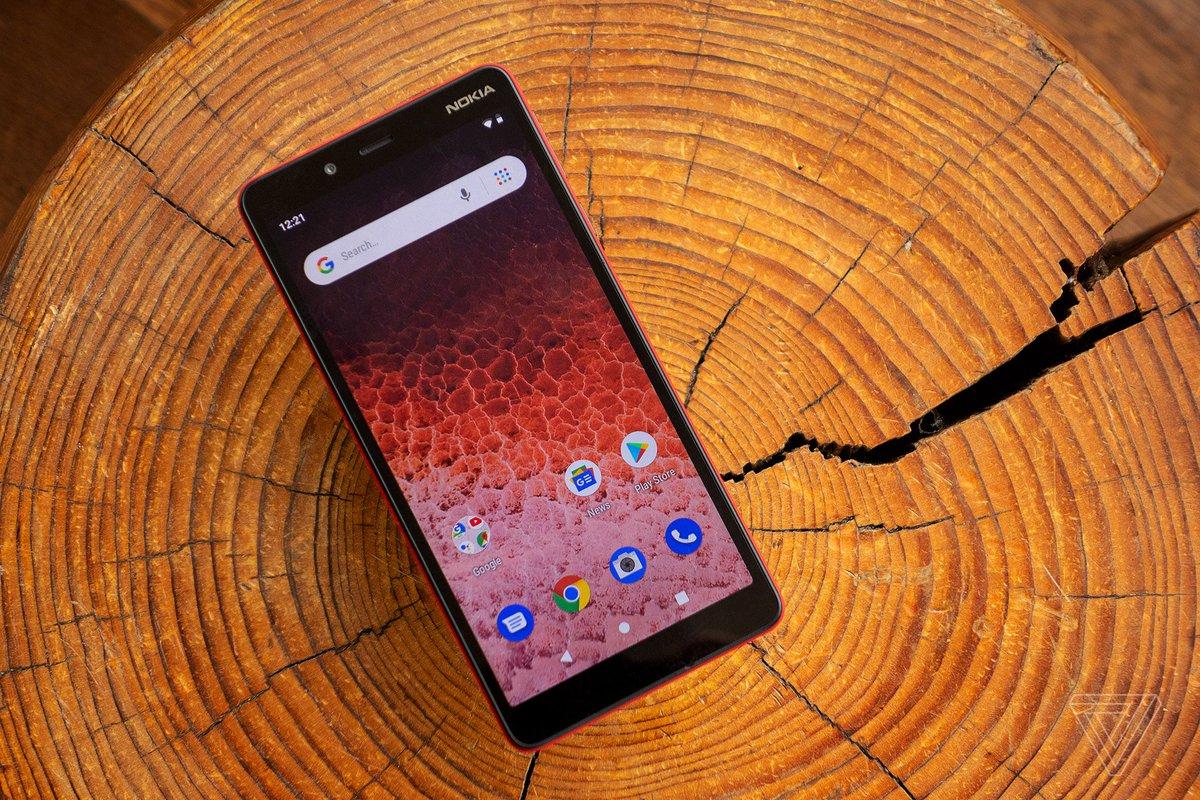 Finnish authorities to investigate Nokia-branded phones sending data to China
