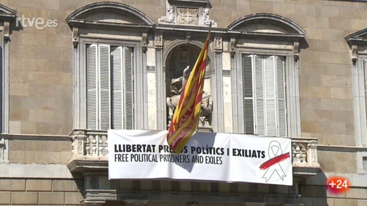 Jordi Cañas's photo on Palau de la Generalitat