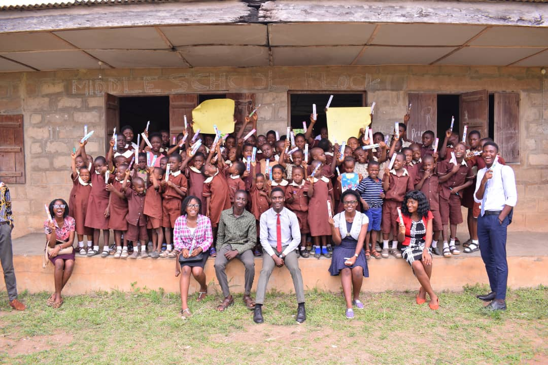 How do you like to Say Ahh #WOHD   NiMSA SCOPH IFUMSA&#39;s chapter led by the MSA LORA to SCOPH reach out to primary school pupils to share the message on oral hygiene <br>http://pic.twitter.com/0CAQ85gyXR