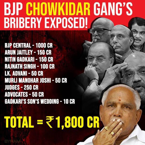 Chors, crooks & conmen can get away calling themselves Chowkidars, only because they are sure that they will neither be exposed in mainstream media & nor will any Institution act against them.  #ChowkidarChorHai  #ChowkidaarNahiJawabdarChahiye