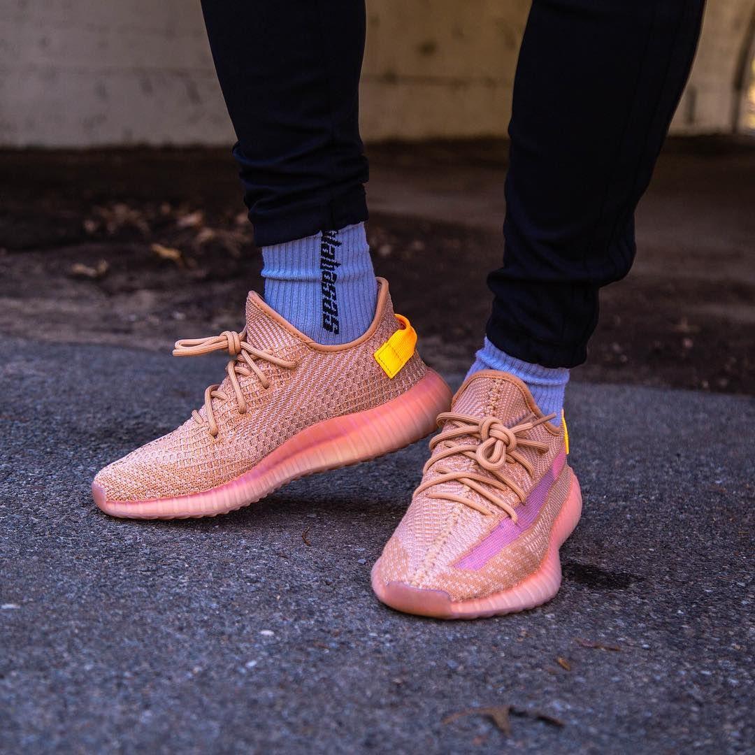 Desempleados Centro de la ciudad atlántico  Legit Check Update Correct Adidas Yeezy Boost 350 V2 Clay