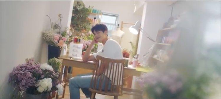 Bloomin'🌸🌸🌸 すっごくいい歌です(இдஇ;) ボゴムさん、美しい日本語で歌ってくれて、ありがとう❤️❤️❤️   #パクボゴム #박보검 #ParkBoGum  #朴寶劍 #Bloomin' #Bloomin応援隊