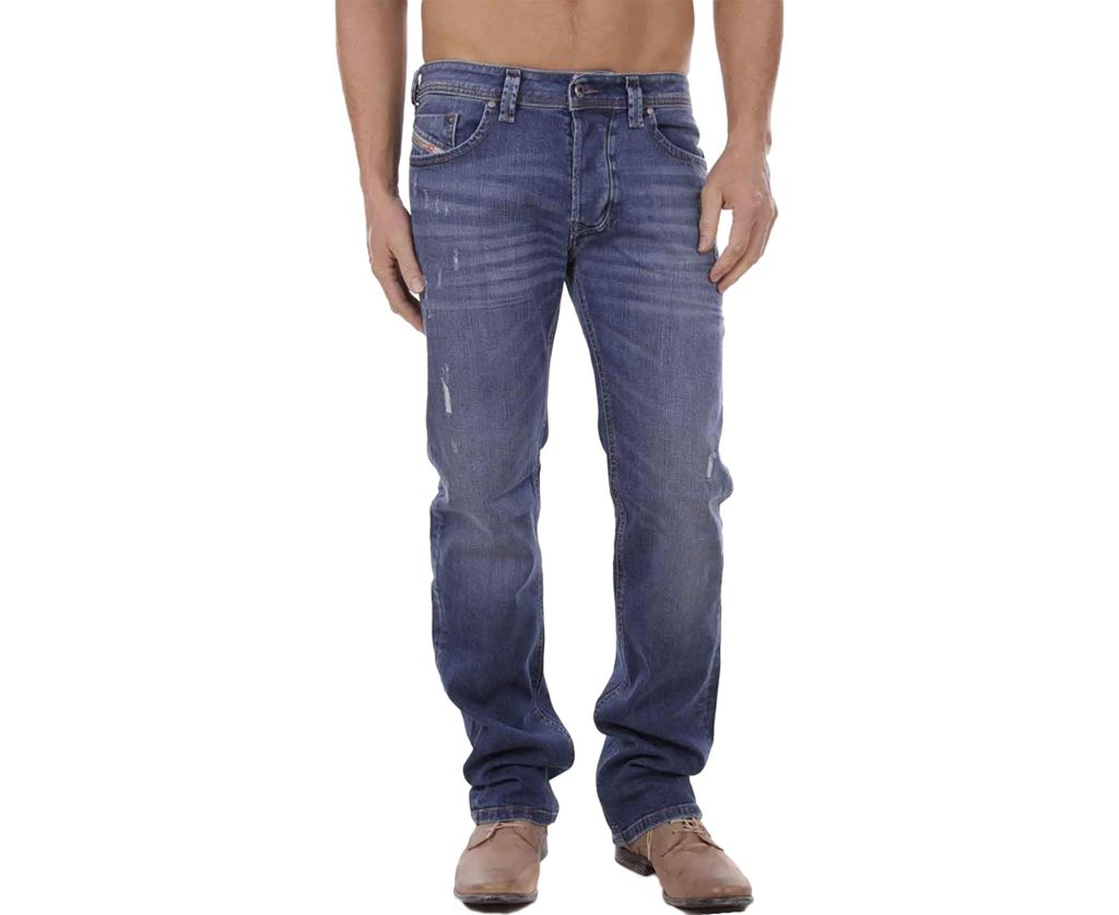c8fb5171 DIESEL LARKEE R8K58 W30 L30 Mens Denim Jeans Regular Fit Straight  https://www. topbrandoutlet.co.uk/product/diesel ...