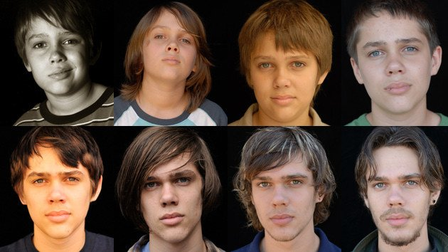Boyhood - Richard Linklater(2014) #BuenViernes #HappyFriday<br>http://pic.twitter.com/3PFy5aPrmh