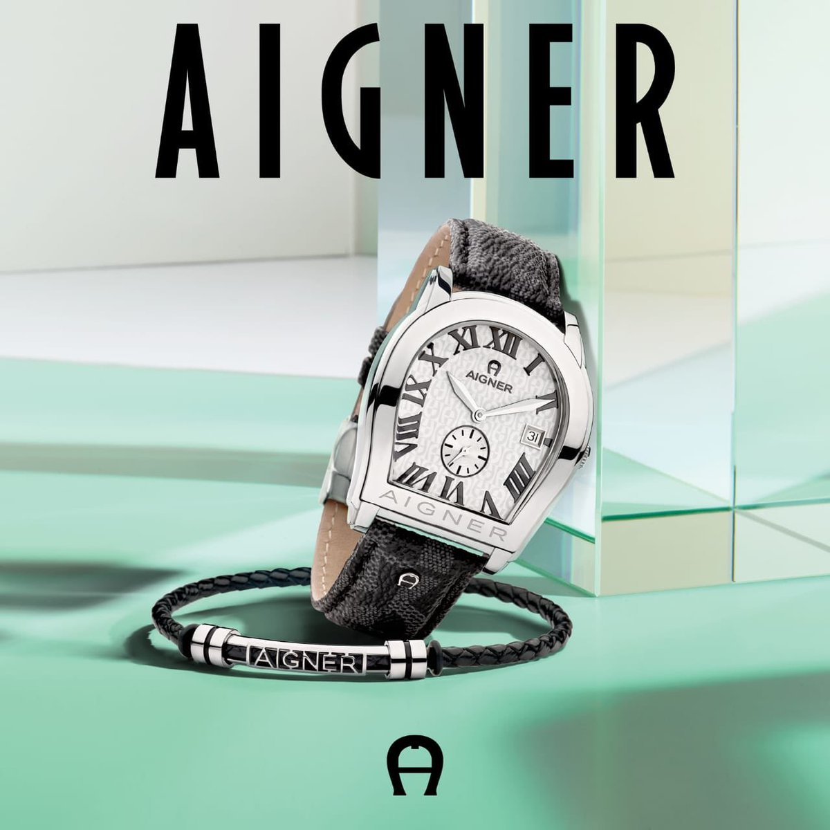 264dbdafcf25c AIGNER Modena is all about living in the moment and making the most of it   Aigner  Dadass19  ParisGalleryKSA  ParisGallery  PG Aigner  آغنر   باريس غاليري ...