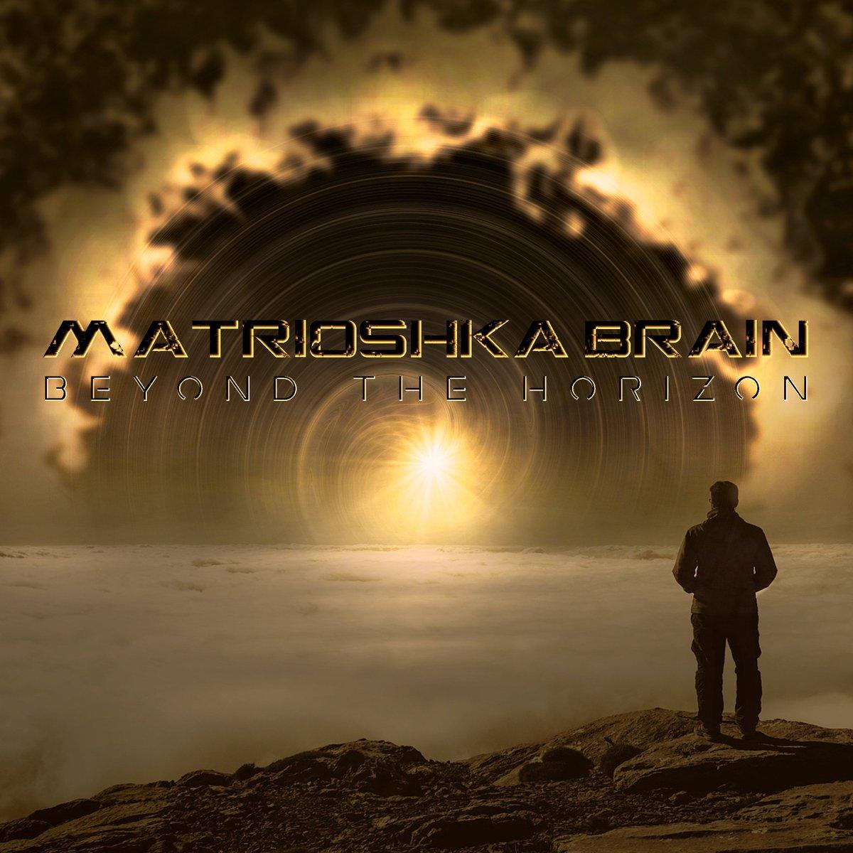 Matrioshka Brain's photo on #NewMusicFriday