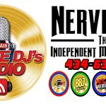 Image for the Tweet beginning: of The #NerveDJs Now Playing