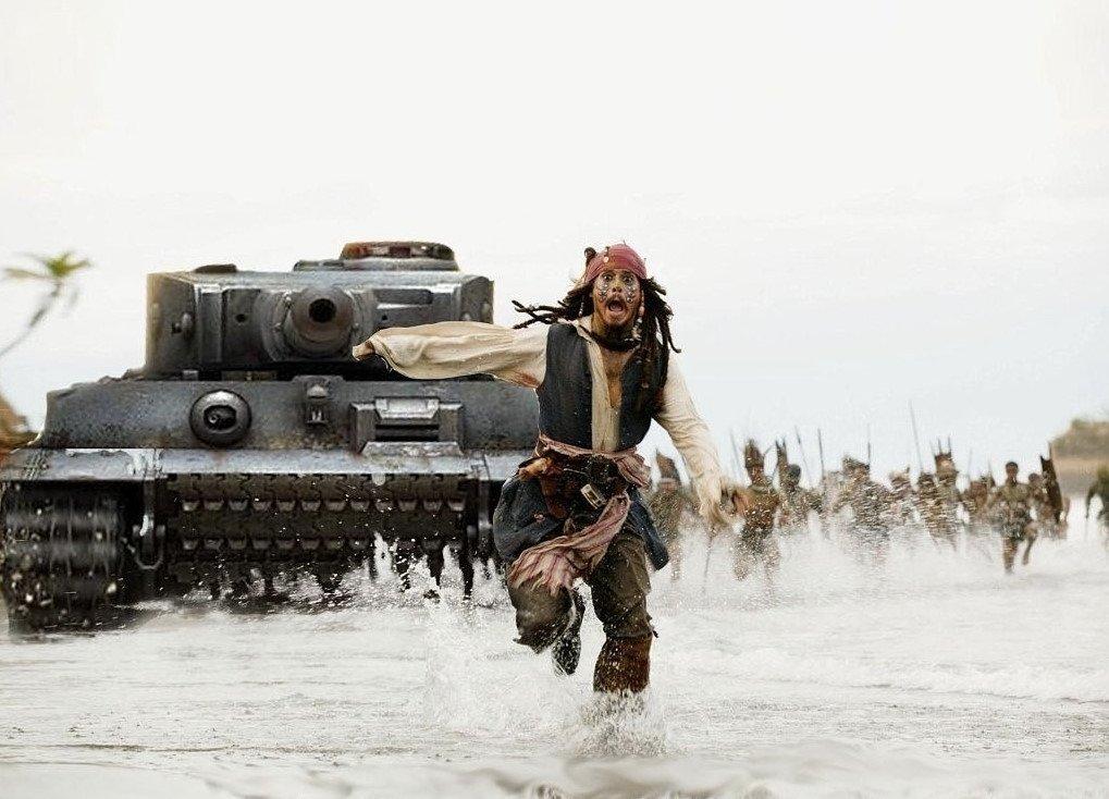 Прикольные фото танка, сделать открытку