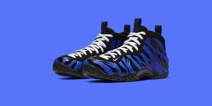 96a5ecc584 The Air Foamposite One : Latest news, Breaking news headlines ...