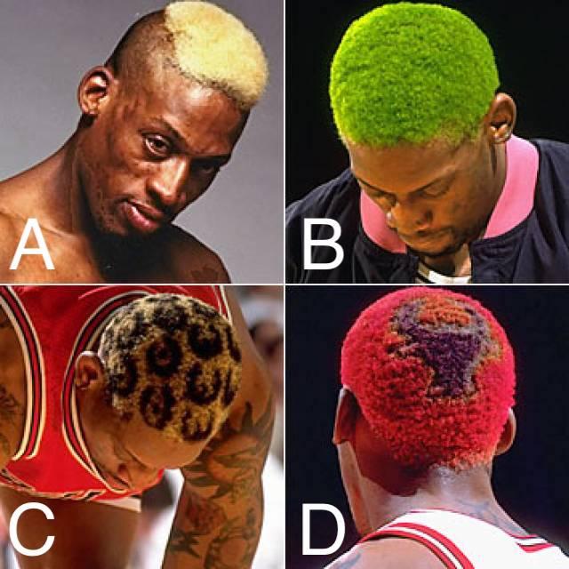 Pick.  One.