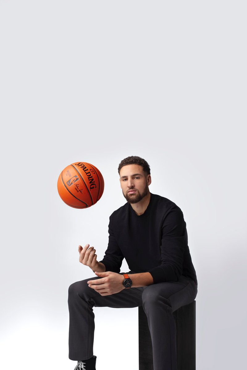 Listen up #DubNation! I'm back at it again with @TISSOT to bring you a Meet & Greet in Walnut Creek! Head over to @tissot for all the details. #ThisIsYourTime