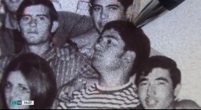 Lo ha confesado el propio Pedro Almodóvar: empezó a amar el cine en #Madrigalejo. Hoy, el día en que se estrena #DolorYGloria, su última película, @Sam_Hgo repasa su historia familiar en #Extremadura.  #EXN https://t.co/9oxzgASRrO
