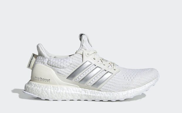 various colors 98c27 f47dd Game of Thrones x Adidas UltraBoost 4.0 « House Targaryen ...