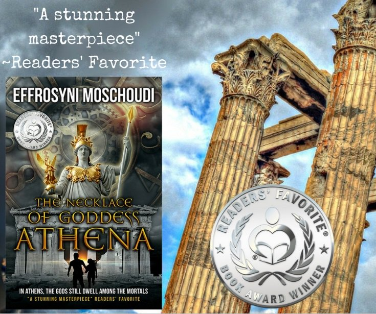 In Athens, the Gods still dwell among the mortals  http:// bit.ly/1WUbnbK  &nbsp;   #Bookloversday #kindlelover #bookworm #fantasy #KindleUnlimited<br>http://pic.twitter.com/aDuQL5dAl6