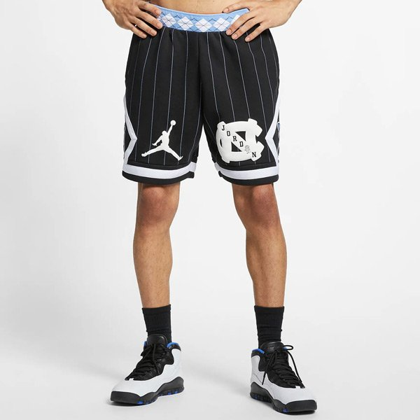 3d4c12f6e26dfa NEW  Jumpman23 UNC Fleece Shorts are direct from  nikestore + FREE shipping  with