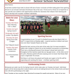 Image for the Tweet beginning: Our Newsletter this week focuses