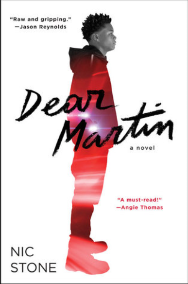 This is huge: Nic Stone who wrote DEAR MARTIN is one of the authors presenting on March 30 at the <a target='_blank' href='http://search.twitter.com/search?q=NTBF'><a target='_blank' href='https://twitter.com/hashtag/NTBF?src=hash'>#NTBF</a></a>! Bring the audiences out! She's at 10:35 on a packed schedule! Trailer: <a target='_blank' href='https://t.co/Aqfl2gsPpL'>https://t.co/Aqfl2gsPpL</a>  <a target='_blank' href='https://t.co/DwQ6xp4chS'>https://t.co/DwQ6xp4chS</a>  <a target='_blank' href='https://t.co/vUKQtoSVhN'>https://t.co/vUKQtoSVhN</a>  <a target='_blank' href='http://twitter.com/getnicced'>@getnicced</a> <a target='_blank' href='http://twitter.com/APS_OEE'>@APS_OEE</a> <a target='_blank' href='http://twitter.com/Nekya_HB'>@Nekya_HB</a> <a target='_blank' href='https://t.co/MFucycv1H4'>https://t.co/MFucycv1H4</a>