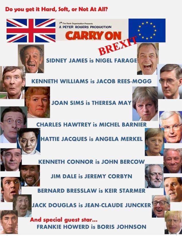 #brexit #BrexitShambles #BrexitChaos #Bored  🙄🙄🤣🤣🤣🤣