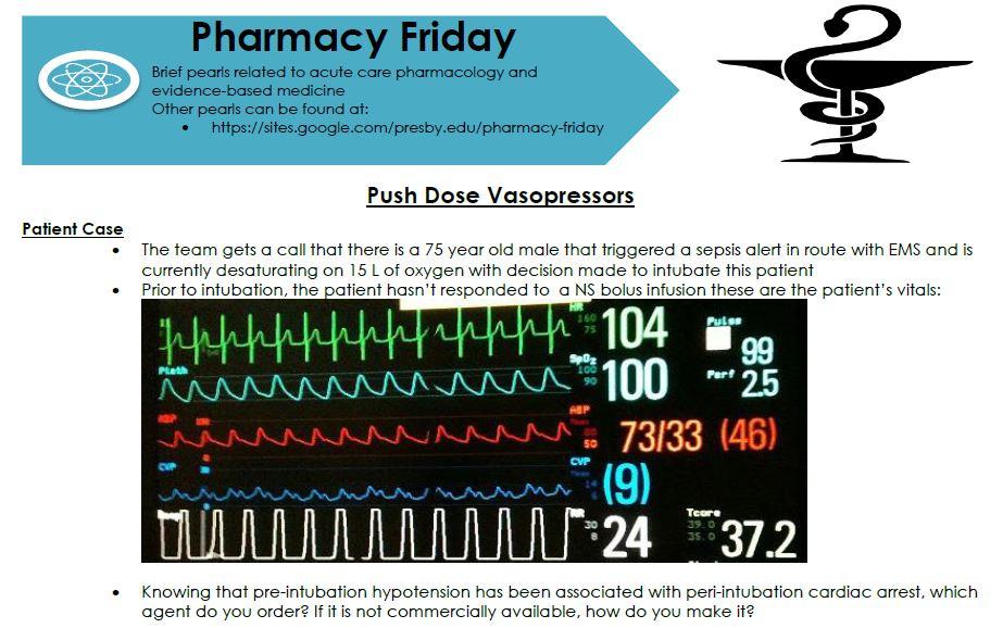 pharmacyfriday hashtag on Twitter