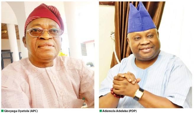 BREAKING: Tribunal declares PDP's Adeleke winner of Osun election https://punchng.com/breaking-tribunal-declares-pdps-adeleke-winner-of-osun-election/… #OsunTribunalJudgment